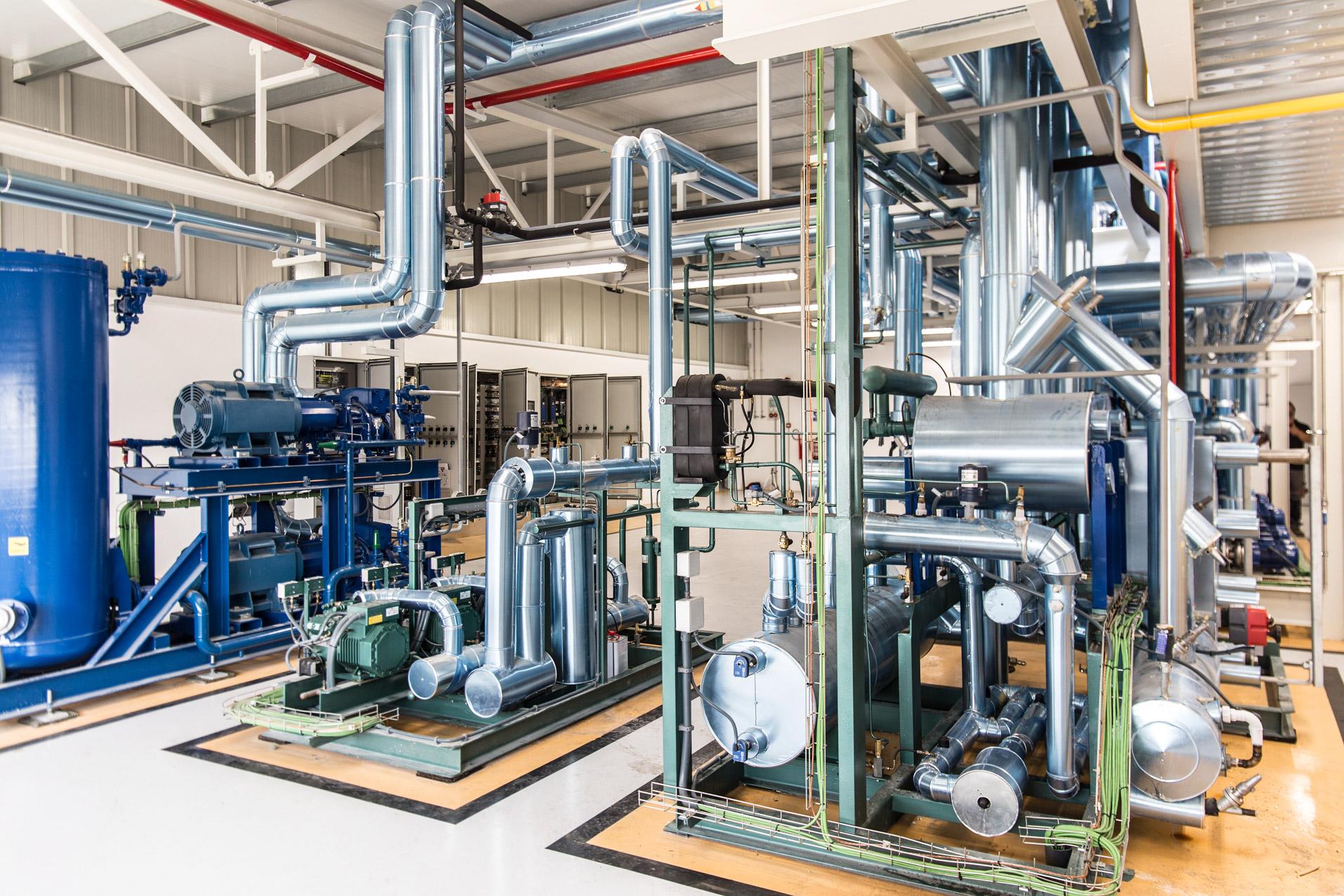 La Piemontesa Factory